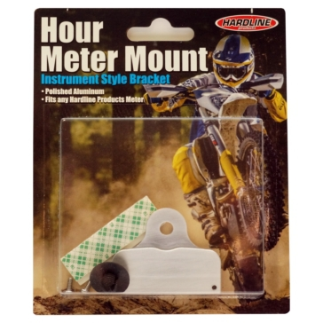 HARDLINE PRODUCTS Hour Meter Mount