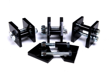 Kimpex ATV/UTV Lift Kit Suzuki - +1""
