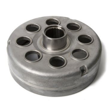 KIMPEX TRX 300 Rear Brake Drum