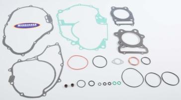 VertexWinderosa Complete Engine Gasket Kit Fits Honda - 059202