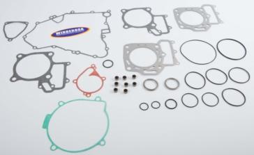 VertexWinderosa Ensemble complet de joints d'étanchéité de moteur Arctic cat, Kawasaki - 059251