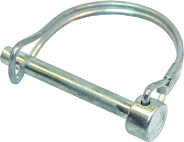 KIMPEX Coupler Safety Pins