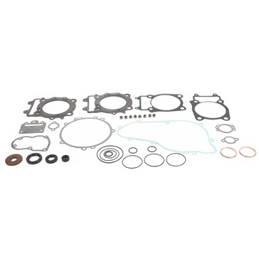 VertexWinderosa Complete Gasket Sets with Oil Seals Fits Arctic cat - 059492