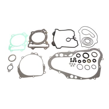 VertexWinderosa Complete Gasket Sets with Oil Seals Fits Kawasaki, Fits Suzuki - 059773