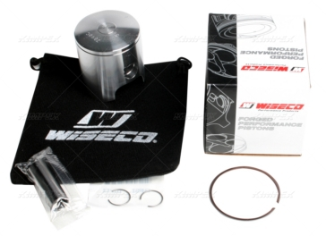 Honda WISECO Performance Piston Kit