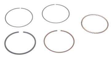 Wiseco Piston Ring Set Fits Honda
