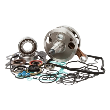 HOT RODS Crankshaft Bearing Kit