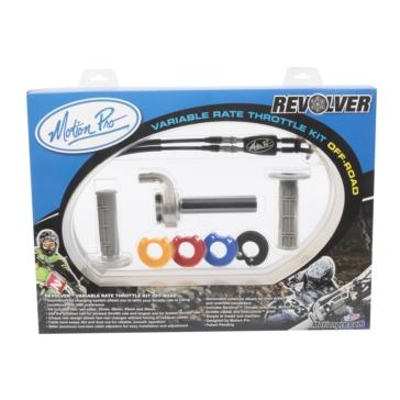 Off road - 01-2617 MOTION PRO Revolver Throttle Kit