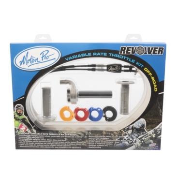 Off road - 01-2679 MOTION PRO Revolver Throttle Kit