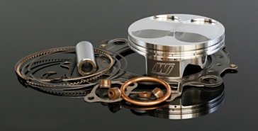 Polaris WISECO Piston with Sleeve Kits