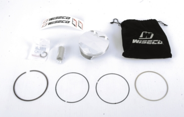 Wiseco Piston Fits KTM - 450 cc