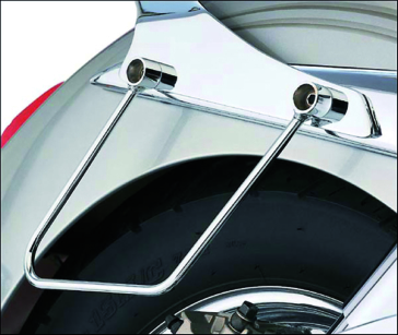 Cobra Saddlebag Support Suzuki