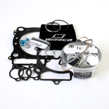 Wiseco Piston Kit Fits Honda - 450 cc