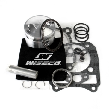 Arctic Cat WISECO Piston Kit