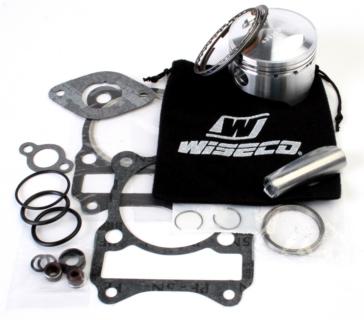 Wiseco Piston Kit Fits Suzuki