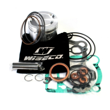 Wiseco Piston Kit Fits Yamaha