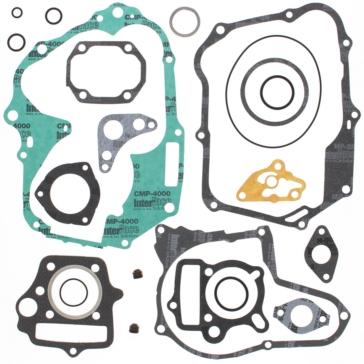 VertexWinderosa Complete Engine Gasket Kit Fits Honda - 064984