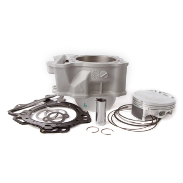 Cylinder Works Standard Cylinder Kit Arctic cat, Kawasaki, Suzuki - 435 cc - Nickel Silicon Carbide