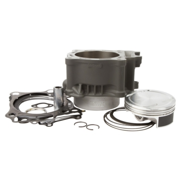 Cylinder Works Standard Cylinder Kit Honda - Nickel Silicon Carbide