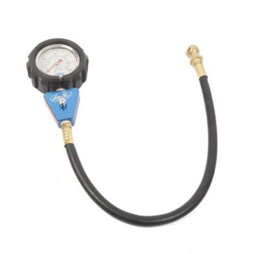 Manomètre pour pneu professionnel 2,5 po MOTION PRO Manomètre pour pneu