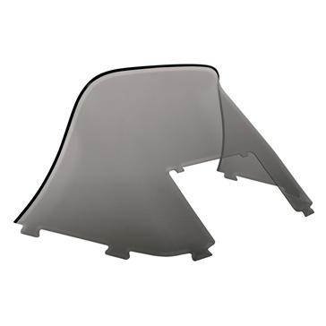 Kimpex Snowmobile Windshield Front - Ski-doo, Moto-ski - Polycarbonate
