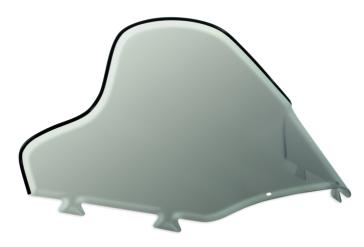 Kimpex Windshield Yamaha