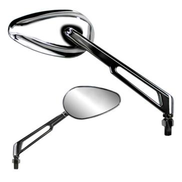 Ken Sean Xtreme Mini Mirror - Universal Bolt-on