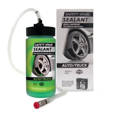 Liquid SLIME TPMS Sealant Tire