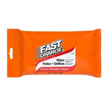 PERMATEX Fast Orange Wide Cleaner Hand 25