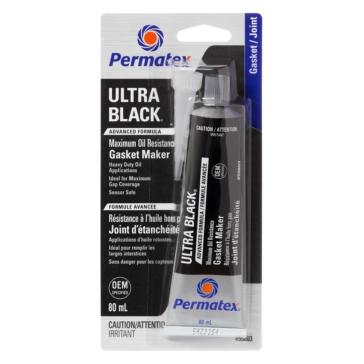 PERMATEX Joint d'étanchéité Ultra Black