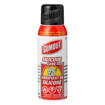 GUMOUT Silicone Spray Lubricant
