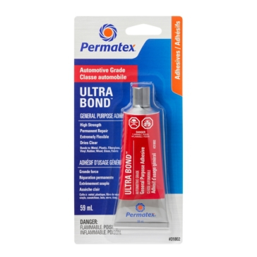 PERMATEX Ultra Bond Super Glue