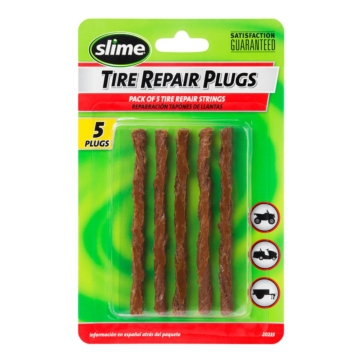 SLIME Tire Repair Plugs