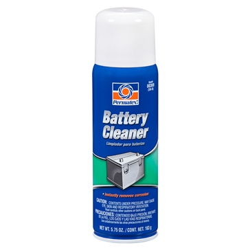 PERMATEX Battery Cleaner 163 g