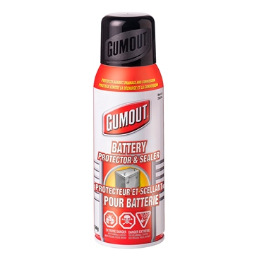 Gumout Battery Protector & Sealer Spray