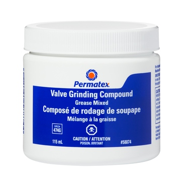 PERMATEX Valve Grinding Compound