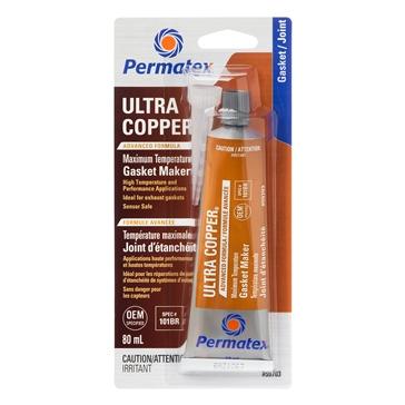 PERMATEX Joint d'étanchéité Ultra Copper