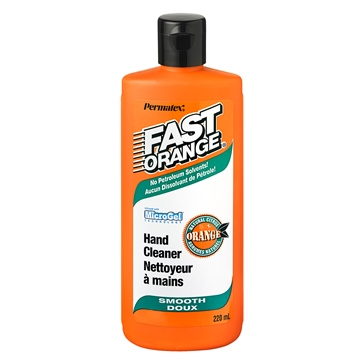 Permatex Fast Orange® Smooth Lotion Hand Cleaner 221 ML