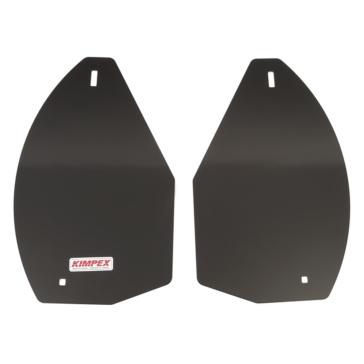KIMPEX Plow Fenders for U-KON