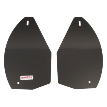 Kimpex Plow Fenders for U-KON GEN 1