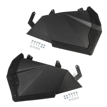 KIMPEX Lower Half Doors Polaris
