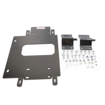 CLICK N GO CNG1 Mounting Plate Attach System for ATV