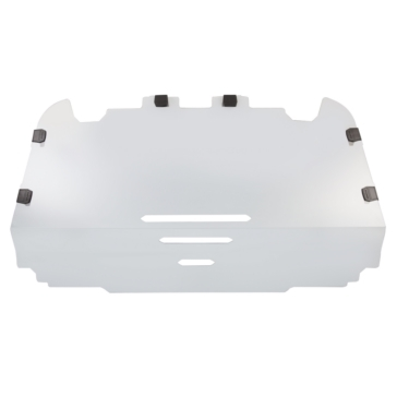Kimpex Rear Windshield Fits Polaris