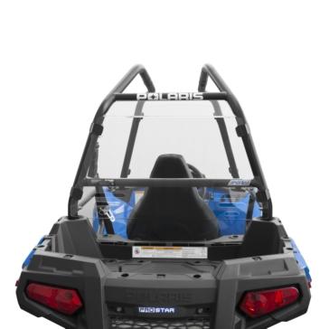 Kimpex Pare-brise arrière d'UTV Arrière - Polaris - Polycarbonate
