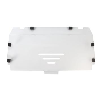 Kimpex UTV Rear Windshield Rear - Honda - Polycarbonate