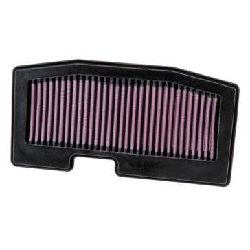 K&N Air Filter for Stock Airbox Triumph