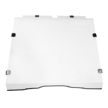 Kimpex Full GP Windshield Front - Honda - Polycarbonate