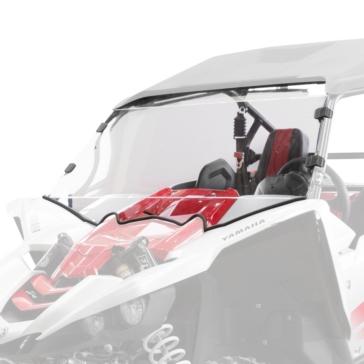Kimpex UTV Front Windshield Front - Yamaha - Polycarbonate
