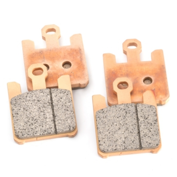 Vesrah Brake Pads Sintered metal - Front