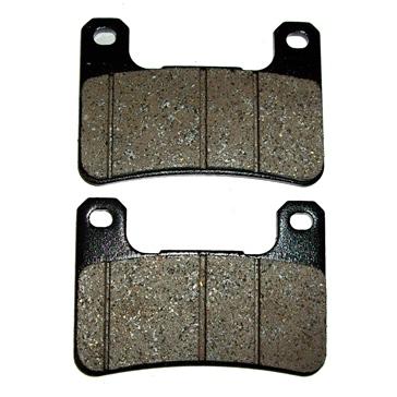Vesrah Brake Pad Sintered metal - Front